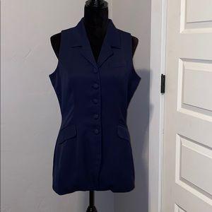 81st and Park vest